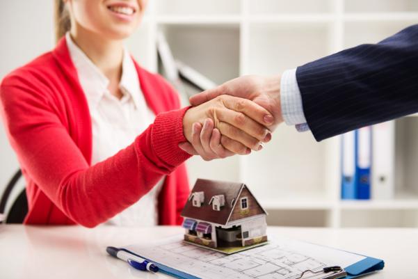 refinanciamento de imóveis