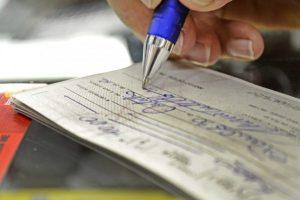 Desconto de cheques – tudo o que você precisa saber sobre esse assunto!